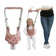 Baby Walking Harness, Hand-held Toddler Walking Assistant, Standing Up and