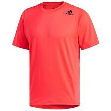 Adidas Mens Free Lift Sports Prime Lite T-Shirt Running Gym Top Du1382