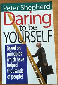 Pre-Owned Daring to be Yourself by Peter Shepherd