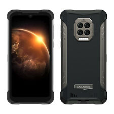 Movil Resistente DOOGEE S86 8500mAh 6GB+128GB NFC 4G Outdoor Robust Smart Phone