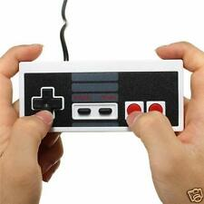 2 MANETTES Look Nintendo Classic Mini Plug and Play / USB pour Console / PC/ MAC