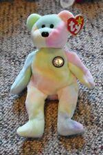 Beanie Baby Bear B.B. Bear