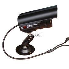 CCTV Security Home Camera HD 1300TVL Sony CMOS Outdoor 36IR with Bracket W92-13