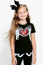 Magliette e maglie per bambine dai 2 ai 16 anni dal Perù