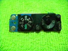 GENUINE SONY DSC-WX5 REAR CONTROL BOARD REPAIR PARTS