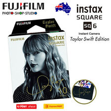 Fujifilm Instax Square Taylor Swift Edition - Instant Film (10 Sheets)