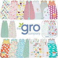 Buy Grobag Baby Sleeping Bag Boy & Girl Designs All Sizes & TOG Summer & Winter