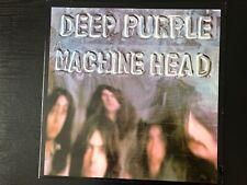 Deep Purple - Machine Head - 1980s Collectable Vinyl (No Bar Code)