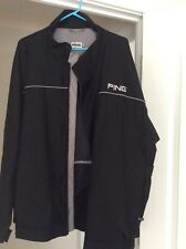 PING SPECIAL TOUR PERFORMANCE SUIT LIMITED EDITION JACKET