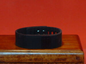 Pre Owned Black AGC Smartband For Parts Not Tested