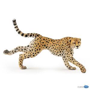 NEW PAPO 50238 Running Cheetah