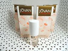 36 Jovan WHITE MUSK for WOMEN Cologne SPRAY .375 oz Ea WOMEN Wholesale Resale