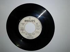 """Tantra  / Andy Surdy – Disco Vinile 45 Giri 7"""" Edizione Promo Juke Box"""