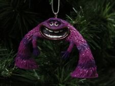 Monsters University, Inc. Art Christmas Ornament