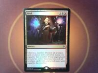 Foil Void - Eternal Masters - Magic the Gathering MtG multi