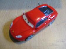Mattel Disney Pixar Cars Diecast 1:55 Ferrari 430
