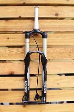 "Rock Shox Revelation RL Solo Air 27.5"" Fork 150mm, 15mm T/A, Tapered, Remote"