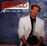 Leonard Alles nur für dich (1994) [CD]