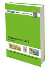 Michel Südwest Europa Katalog EK2 von 2019 - Nagelneu!