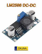 LM2596 DC-DC Adjustable Power Supply Step Down Module Buck Converter 3V-35V gift