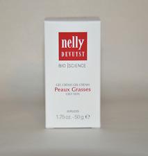 Nelly De Vuyst Oily Skin Gel Cream 1.75oz./50g New in box (Free shipping)