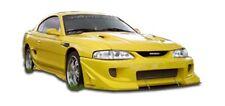 94-98 Ford Mustang Blits Duraflex Full Body Kit!!! 110218