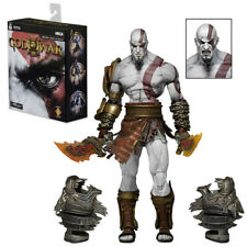 "NECA Neca God of War 3 Ultimate Kratos 7"" In Box Action Figure Toy Model Gift"