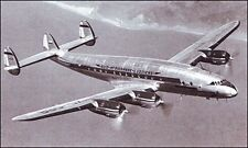 Super Constellation  61inch wing  Giant Scale RC Model AIrplane Printed Plans
