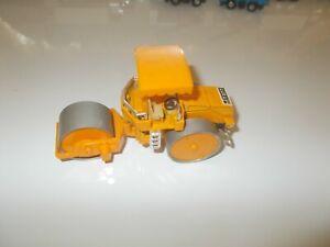 Very Good Vintage Macadam Roller T377 1:64 Toy