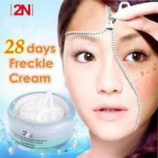 28 Days Pigment Face Whitening Cream Freckle CHLOASMA Cyasma Dark Spot Removal 1 Bottle