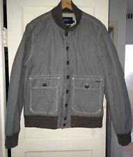 Mexx Men Bomer Jacket Size EU 52