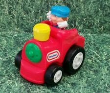 BURGER KING LITTLE TIKES MATTEL CAR CHILD KIDS TOYS CUTE!