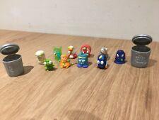 Trash Pack Bundle - Joblot Of Toys Bins Collectable Figures 10 Figure Trashpack.