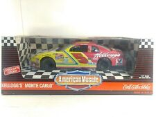 Ertl American Muscle Terry Labonte Chevy Monte Carlo 1:18 Scale Diecast   dc2218