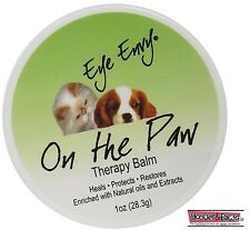 Eye Envy On The Paw Dogs Pet Moisturizer PROTECTION Heals Protects Made in USA