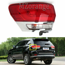 Left Outer Quarter Mounted Tail Light Rear Lamp for Jeep Grand Cherokee 2014-17