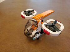 Lego 31071 Creator 3 in 1 - Drone Explorer. Complete