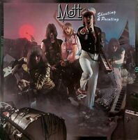 NEW CD Album Mott The Hoople - Shouting And Pointing (Mini LP Style Card Case)