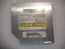 Genunie Dell Latitude CDRW DVDRW DVD Writer Model TS-L632D NO Bezel THA01 TJ656