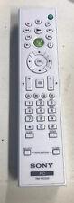 SONY RM-MCE20 PC DIGITAL LIVING SYSTEM RC6IR Remote Control