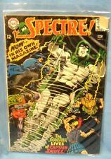 Vintage Silver Age DC Comic ~ The Spectre! #1 ~ 1967
