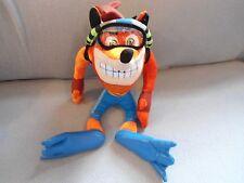"Crash Bandicoot 12"" Scuba Underwater Plush Stuffed PS1"