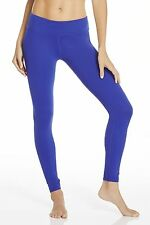 Fabletics Salar Leggings Workout Yoga Gym Pants Blue  SIZE XX-SMALL