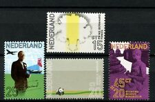 Netherlands 1971 SG#1133-6 Prince Bernhards 60th Birthday MNH Set #A39753