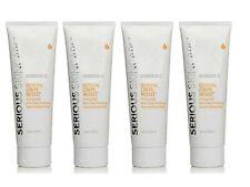 FOUR Serious Skincare DERMAL CREPE RESIST Firming Intensive Body Polish 8oz X 4