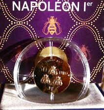 Gold 1/4 oz frankreich Napoleon 2015 50 euro silver france proof
