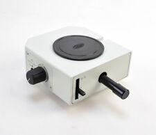 Olympus Mikroskop U-APT Mitbeobachtereinrichtung Lichtzeiger