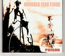 (HH744) Hundred Year Flood, Poison - 2008 CD
