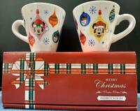 Rotunda Mickey Mouse Disney Demitasse Cups by Michael Graves Design Set of 6