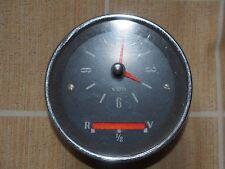 horloge voiture années 60 NSU Prinz